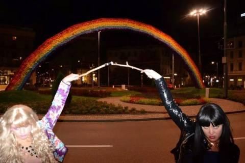 rainbowstick